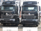 Sinotruk HOWO EuroIII A7 6x4 Tractor Truck