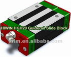 HIWIN HGH20 Guiderail Slide Block