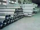 hot rolled alloy steel pipe