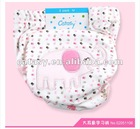 Pure cotton 3 layers TPU waterproof cloth diapers manufacturers with embroideried elephant design