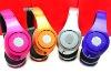 HOT BLACK OVER-EAR HEADPHONE EARPHONE FOR i Pod MP3 MP4 NEW