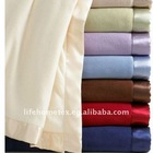 Full/Queen Size Soft Fleece Blanket