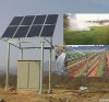 Solar Water Pumps Irrigation
