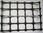biaxial geogrid(Biaxial plastic protect-suppoit net used in coal mine)