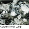 Calcium lumps