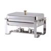 Oblong chafing dish TT-711L61-1 (Chafing dish,Food machine)