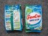 laundry detergent 350g detergent powder famous brand