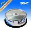 Audio/Video/Data recording 700MB blank cd-r