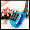 Waterproof 1.5 inch Touch Screen Watchphone with Built-in 2GB memory and Camera