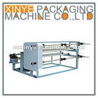 pet opp pe film slitting machine
