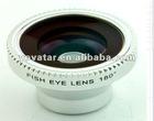 180 degree Fish Eye Lens for iPhone4