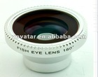 180 degree Fish Eye Lens for iPhone4