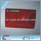 Read only 125KHZ proximity RFID card