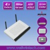 11n 300M Wireless ADSL2+ Router 4 ports