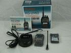 KG-UV6D VHF et UHF