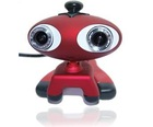 2d+3d webcam digital 3d web camera pc camera