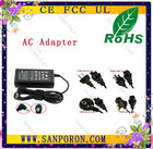 power supply for Liteon 20V 6A 120W ( 2.5MM*5.5MM ) AC Adapter