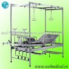 WM420 hospital manual orthopedics traction bed