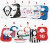 Monril BABY FEEDING BIBS EATING 12 design baby bibs