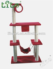Play gym cat tree scratchers and posts