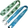 ECO Friendly Lanyard, holder neck straps