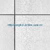 34 Milan flower acoustic ceiling board( mineral wool board)