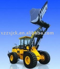 XCMG (Side Dump Loader ZL50G ) Wheel Loader