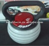 2013 NEW KFK-28 adjustable kettlebell,kettlebell,kettle bell