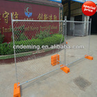 temporary fence(Oval 8 years export experience to AU and NZ)