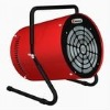 industrial fan heater