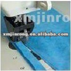 JINRONG Ultrasonic cutting machine