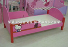 MDF with UV high gloss coating baby cot