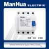 MK3L residual current circuit breaker