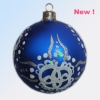 [Super Deal] Hand-painted Christmas Ornaments
