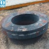 rough machining ring forging made in China