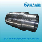 34CrNi3MoV alloy steel forging