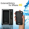 External case charger for Iphone 4 4g - 1900mah