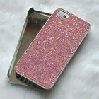 Flash powder case for iphone5