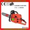 37.2cc gasoline chainsaw CF-CS37