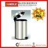 Stainless Steel Waste Bin/dustbin