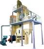 China Longtai Pellets or Powder Feed Processing Line