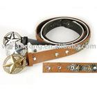 fashion lady pu belt