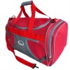 travel bag 600D