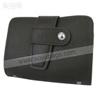 Leather Business Name Card Holder QG-021