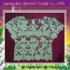 Ladies' Cotton Lace Top, Ladies' Cotton Lace Blouse