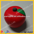 fruit shape anti stress ball