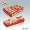 Lari Brand 14G Strawberry Chewing Gum
