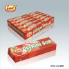 Lari Brand 14G Strawberry Chewing Gum