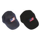 LED Caps with USA Flag