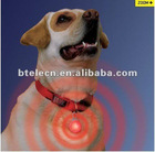 Led Flashing dog pendant
